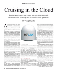 Maritime Reporter Magazine, page 40,  Sep 2019