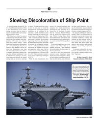 Maritime Reporter Magazine, page 45,  Sep 2019
