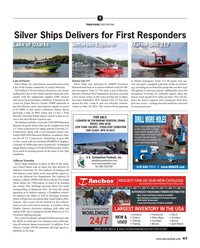 Maritime Reporter Magazine, page 47,  Sep 2019