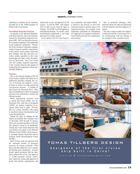 Maritime Reporter Magazine, page 13,  Oct 2019