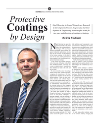 Maritime Reporter Magazine, page 24,  Oct 2019