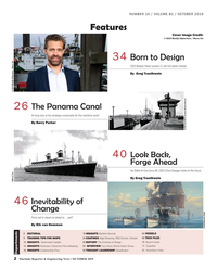 Maritime Reporter Magazine, page 2,  Oct 2019