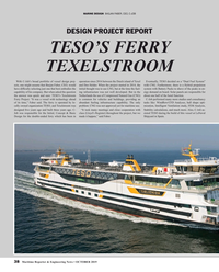 Maritime Reporter Magazine, page 38,  Oct 2019