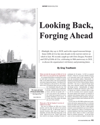 Maritime Reporter Magazine, page 41,  Oct 2019