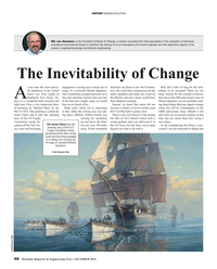Maritime Reporter Magazine, page 46,  Oct 2019
