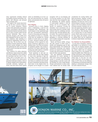 Maritime Reporter Magazine, page 51,  Oct 2019