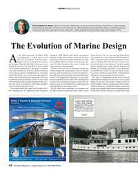Maritime Reporter Magazine, page 52,  Oct 2019
