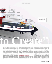 Maritime Reporter Magazine, page 55,  Oct 2019