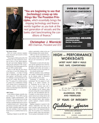 Maritime Reporter Magazine, page 61,  Oct 2019