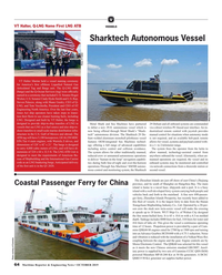 Maritime Reporter Magazine, page 64,  Oct 2019