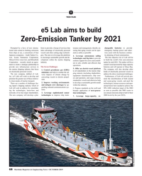 Maritime Reporter Magazine, page 68,  Oct 2019