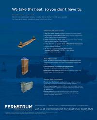 Maritime Reporter Magazine, page 4th Cover,  Nov 2019