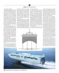 Maritime Reporter Magazine, page 18,  Nov 2019