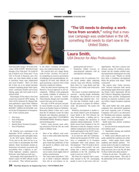 Maritime Reporter Magazine, page 24,  Nov 2019