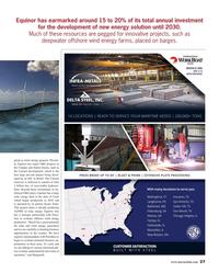 Maritime Reporter Magazine, page 27,  Nov 2019