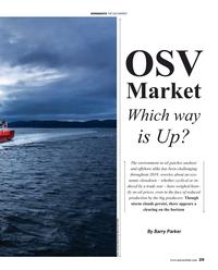 Maritime Reporter Magazine, page 29,  Nov 2019