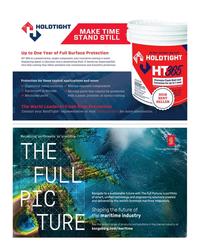 Maritime Reporter Magazine, page 31,  Nov 2019