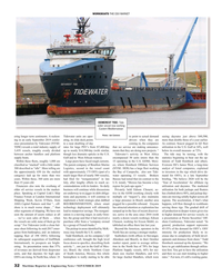 Maritime Reporter Magazine, page 32,  Nov 2019