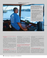 Maritime Reporter Magazine, page 36,  Nov 2019