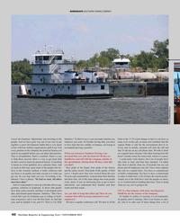 Maritime Reporter Magazine, page 40,  Nov 2019