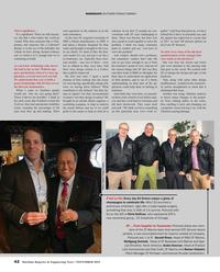 Maritime Reporter Magazine, page 42,  Nov 2019