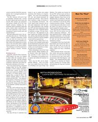 Maritime Reporter Magazine, page 47,  Nov 2019