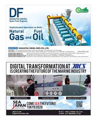Maritime Reporter Magazine, page 48,  Nov 2019