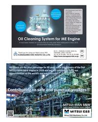 Maritime Reporter Magazine, page 49,  Nov 2019