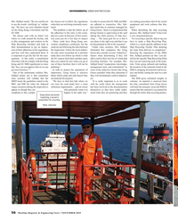 Maritime Reporter Magazine, page 56,  Nov 2019