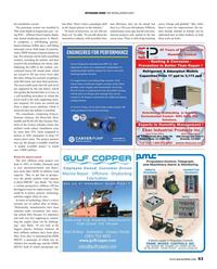 Maritime Reporter Magazine, page 63,  Nov 2019