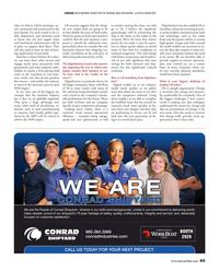 Maritime Reporter Magazine, page 65,  Nov 2019