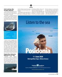 Maritime Reporter Magazine, page 81,  Nov 2019