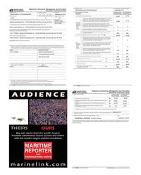 Maritime Reporter Magazine, page 89,  Nov 2019
