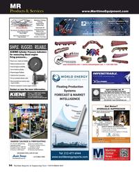 Maritime Reporter Magazine, page 94,  Nov 2019
