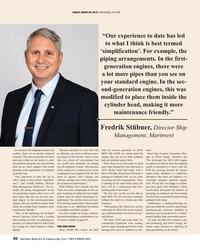 Maritime Reporter Magazine, page 30,  Dec 2019