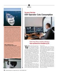 Maritime Reporter Magazine, page 36,  Dec 2019