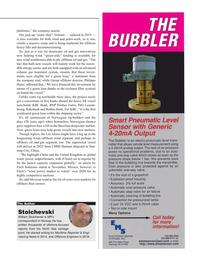 Maritime Reporter Magazine, page 13,  Jan 2020