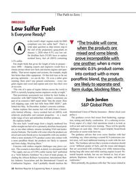 Maritime Reporter Magazine, page 16,  Jan 2020