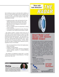 Maritime Reporter Magazine, page 17,  Jan 2020