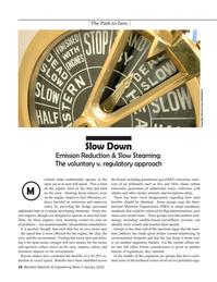 Maritime Reporter Magazine, page 18,  Jan 2020