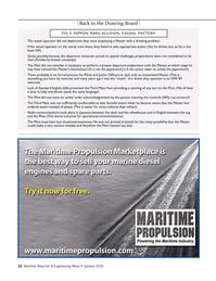 Maritime Reporter Magazine, page 22,  Jan 2020