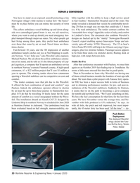 Maritime Reporter Magazine, page 30,  Jan 2020