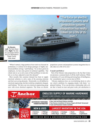Maritime Reporter Magazine, page 39,  Jan 2020