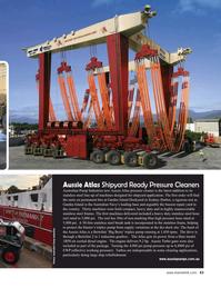 Maritime Reporter Magazine, page 43,  Jan 2020