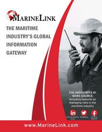 Maritime Reporter Magazine, page 45,  Jan 2020