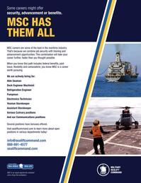 Maritime Reporter Magazine, page 3,  Jan 2020