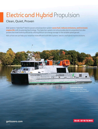 Maritime Reporter Magazine, page 9,  Feb 2020