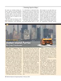 Maritime Reporter Magazine, page 14,  Feb 2020