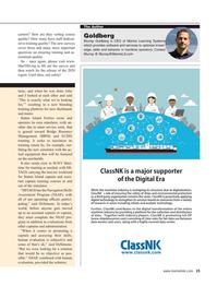 Maritime Reporter Magazine, page 15,  Feb 2020