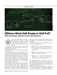 Maritime Reporter Magazine, page 16,  Feb 2020